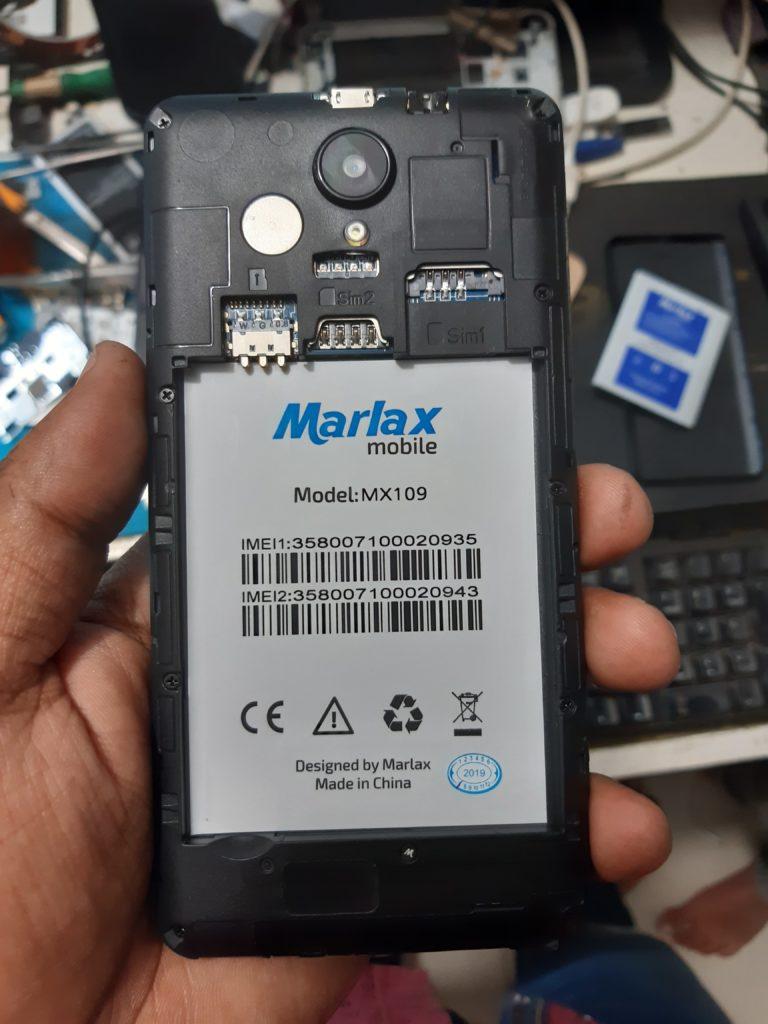 Marlax Mx109 Flash File Cm2 Read Hang Logo Fix Firmware