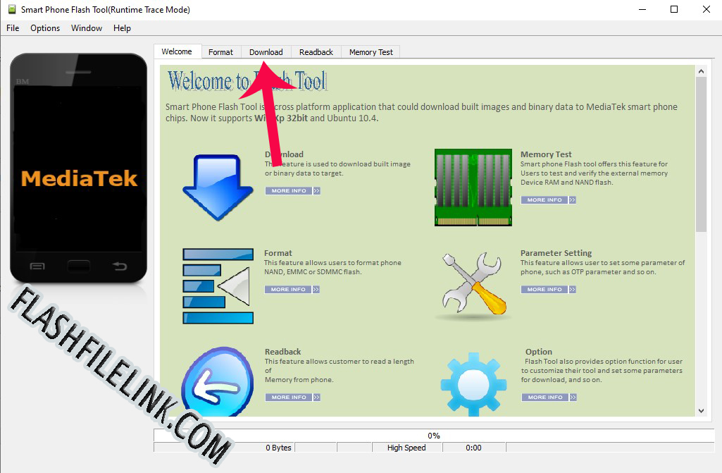 UPDATE SP FLASH  TOOL DOWNLOAD AND FLASHING TUTORIAL