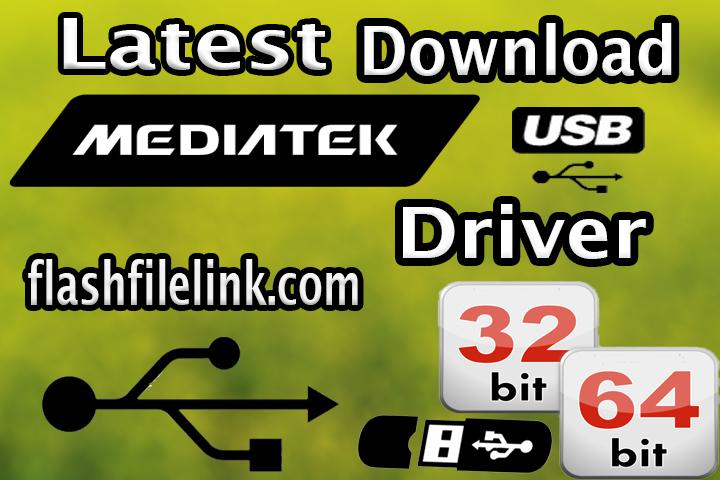 All MTK USB Driver Mediatek Free Download