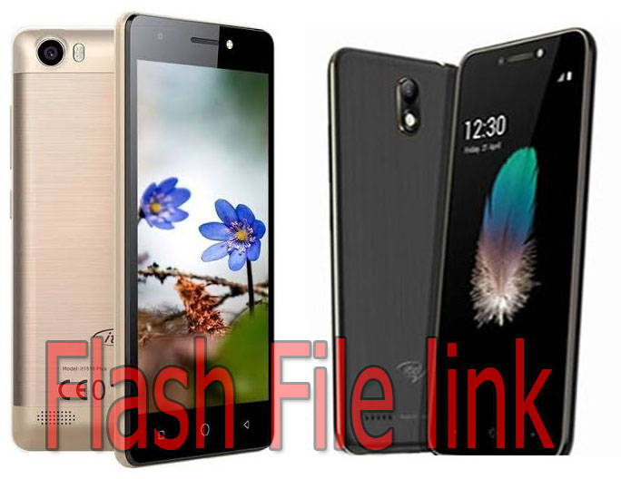 Itel A31 Flash File [All Version] Stock Rom Firmware