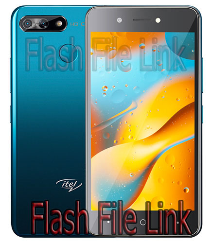 Itel P15 Flash File Hang [Logo Fix] Care Firmware